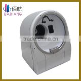 Most popular skin analysis equipment, skin scanner equipment, magic mirror skin test machine
