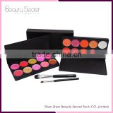 wholesale High quality Makeup 20 Color lip private label lipgloss containers with applicator