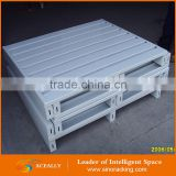 cargo and storage equipment steel pallet
