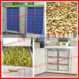 Farm using bean sprout making machine
