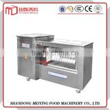 MG70/8 CE certification automatic electric bakery bread maker machine pita bread machine
