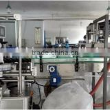 industrial IQF Frozen Fruit And Vegetable Food Quick Freezing Fluidized Flow Bed Blast Tunnel Freezer Equipment