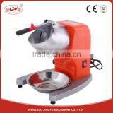 Chuangyu Buy China Factory Products 95Kg / h Production Ice ABS Plastic Crusher Machine For Sundaes