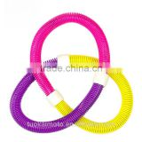 Fitness Flexible soft Spring Hula Hoop