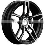 factory small size PCD 4*98 12 inch car alloy wheels