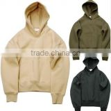 2017 Wholesale Casual Plain Shade Hoodie