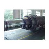 1500mm Dia. Flat Gate Hydraulic Hoist Cylinder With Small Air Viscosity