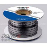Expanded Graphite Fibre Braided Packing