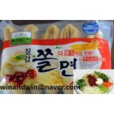 Sell the best quality Korean Chewy Noodle