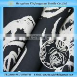 custom 40%tencel 60%cotton fabric novel design cotton tencel printed fabric for garment material