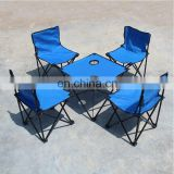 Leisure Camping Chair Camping chair foldable