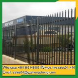 Wrought galvanized iron fence philippines