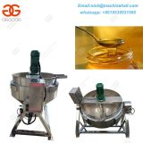 Selling Boiled Peanuts Roadside/Steam Jacketed Kettle Specifications/Automatic Potato Chips acketed Machine