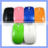 Best Selling Optical Mouse Without Cable in Lowest Price for Promotional