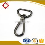 3/4 inch Anti bronze Swivel Snap Hooks Purse hook Clasp Clips For Dog Leash Purse Bag Strap Hardware