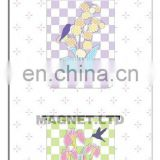promotional gift magnetic book mark