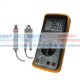 NANAO ELECTRIC Manufacture NASJX Multifunction Dual-Clamp Earth Resistance Tester