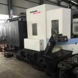 Doosan HM805 Machining center, Horizontal