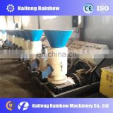 reducer gear box roller moving flat die sawdust pellet machine wood pellet making machine price
