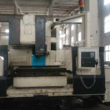 Mori Seiki 1560 Twin Pallets Horizontal Machining Center Image
