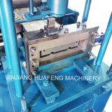 Steel Scaffolding Walk Board Sheet Roll Forming Machine