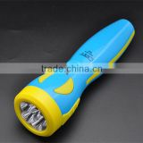 rechargeable torch light led torch flashlight