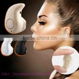 Single side wireless wholesale stereo comfortable high quality bluetooth earphones