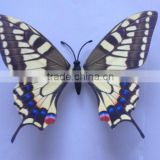 New style decorative beautiful butterfly artificial