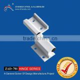 upvc hardware windows hinge, aluminum window hinge