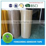 China factory opp jumbo roll tape for tape series