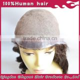 Best selling products popular style 100% human hair high quality high density 6Agrade thin skin perimeter full lace wigs