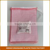 Accept custom order lemon mesh bag net bag, pe mesh hand bag, china cheap mesh bag for fruit