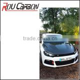 For Golf 5 Bumper With Grill Car hood For VW