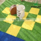 VIVATURF factory in/out door artificial grass door mat/turf/carpet prices