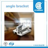 2015 HOT galvanized construction angle bracket / angle iron air conditioner bracket / stainless angle bracket factory price