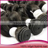 Wholesale Indian Human Hair Natural Raw Indian Hair Full Cuticle Virgin indian Hair