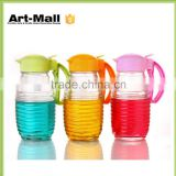 hot new products for 2016 CE custom fruit infuser water bottle with handle