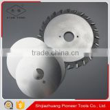 china woodworking l small conical scoring circular saw blade cutter blade