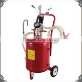 6GAL Industrial Oil Extractor pneumatic waste oil extractor manual oil extractor oil extractor