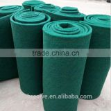 Non Woven Abrasive Finishing Pads for Cleaning, Scouring pad                                                                         Quality Choice