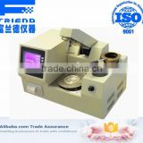 Best price automatic cleveland open cup flash point tester apparatus