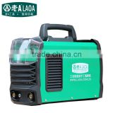 LAOA Industrial Grade Small DC Portable Electric Welder Householding Items Welding Machine 200V 380V ZX7-250B