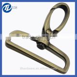 Bag Hardware Lobster Claws Swivel Hooks / Swivel Clasps Hook