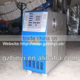 Oil type Mold Temperature Controller, Mold Temperature Controlling machine China factory