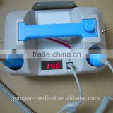 Hospital equipment china portable ultrasound machine Jumper 200C fetal doppler with both 2.2 and 3.3Mhz probe
