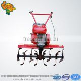 mini plough machine garden hand plough tiller