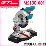 GTL MS190-001 190mm Miter Saw machine