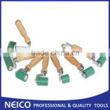 Professional Hand Pressure Rollers For Civil Engineering, Tarps, Roofing and Flooring Applications