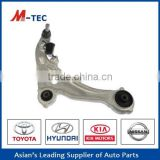 Auto spare parts of control arm for Nissan of lower arm 54501-JA00B