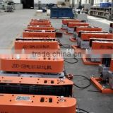 Cable laying Machine / Cable Pulling Machine